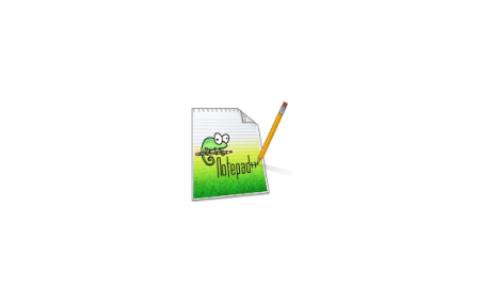 文本编辑器 Notepad++ v7.9.3  绿色便携版